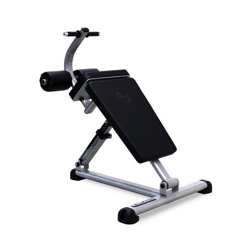 Atlantis A 264 Adjustable Sit Up Bench New Gym Equipment