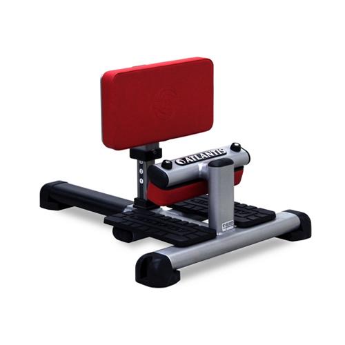 used sissy squat machine