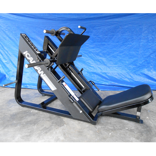 icarian squat machine
