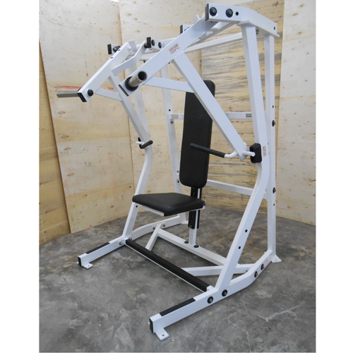 Hammer Strength Bench Press Used Gym Equipment