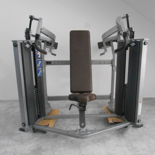Squat Rack With Pull Up Bar
